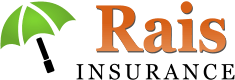 Rais Insurance logo