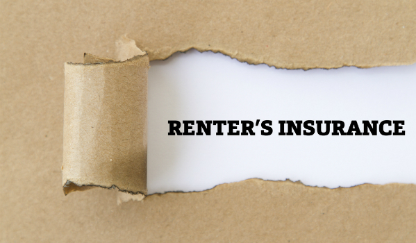 Renter Insurance California