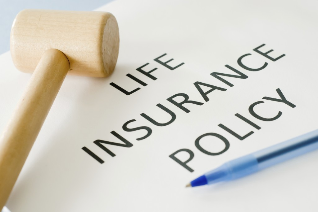 Life-insurance policy