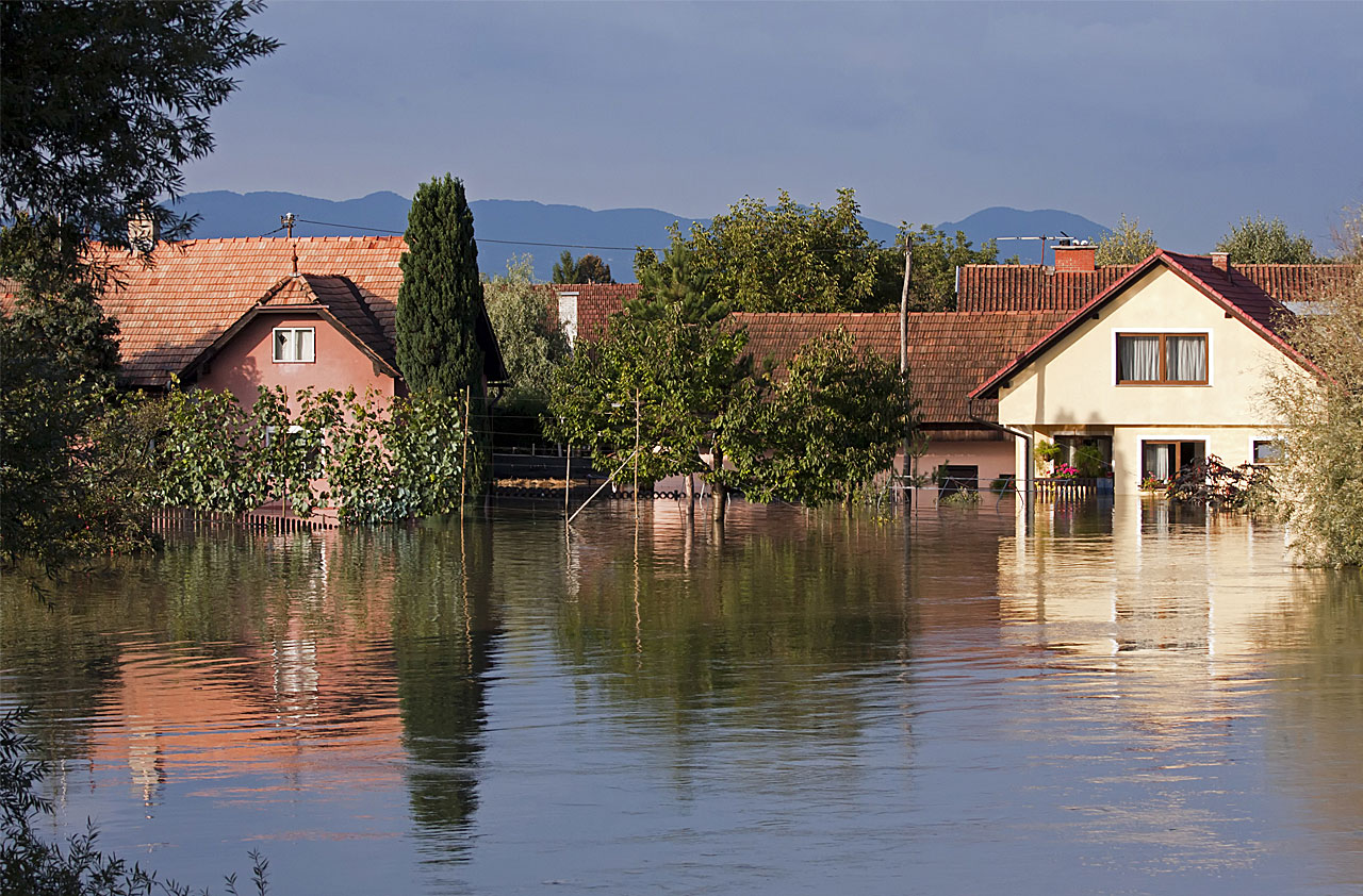home insurance for flood areas