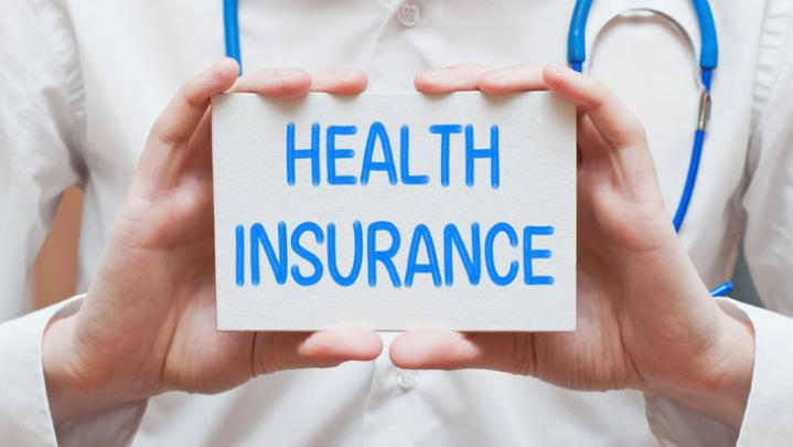 Covered California health insurance